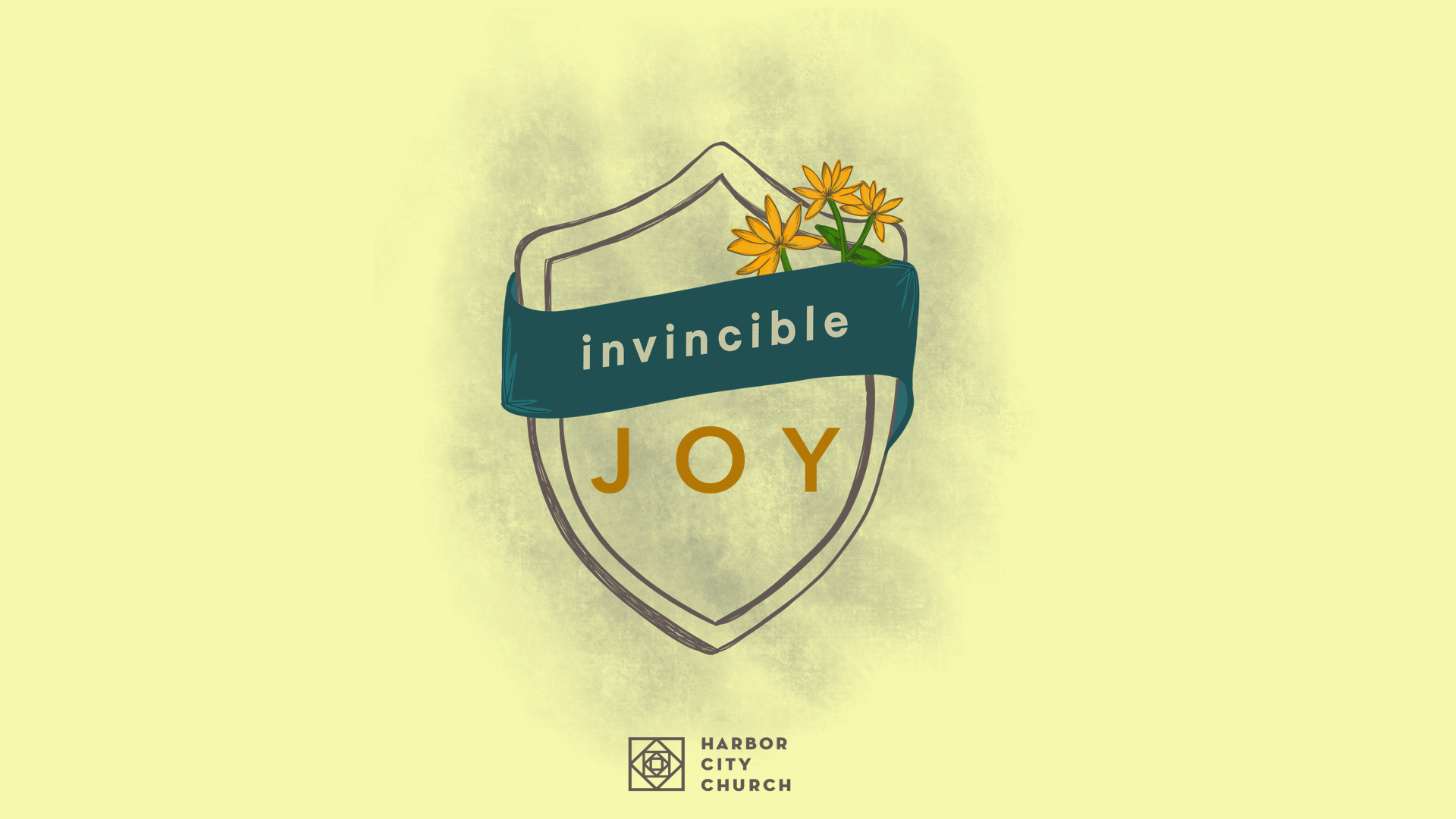 Invincible Joy